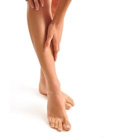 足首回しできれいに脚やせしよっ!足首回しできれいに脚やせしよっ!