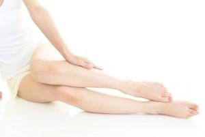 開くだけ!足パカで簡単に足痩せする方法