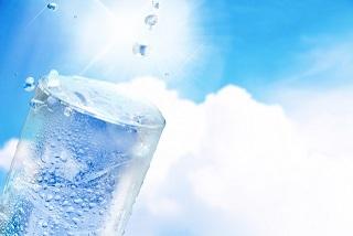 水素水で体に劇的変化!ダイエットのススメ