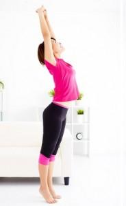 太りにくい体を作り、痩せボディへ導く4箇条