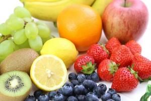 ダイエット効果のあるフルーツと太っちゃうフルーツのおさらい