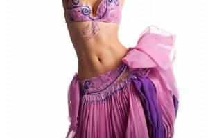 ベリーダンスでくびれ美人になる方法