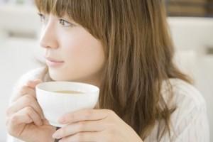 ノンカフェインのたんぽぽコーヒーでつるすべ肌へ