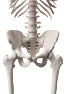 ウエスト痩せには骨盤が関係しているんです
