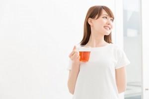 タンポポ茶できれいに痩せる飲み方