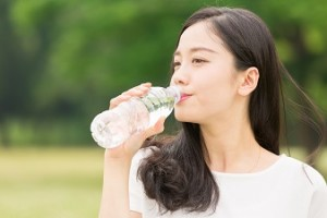 今更効けない硬水と軟水の違い!ダイエットにオススメな水はどっち