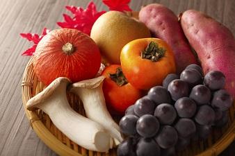 秋にダイエットするなら!食欲の秋だからこそ出来るワケ
