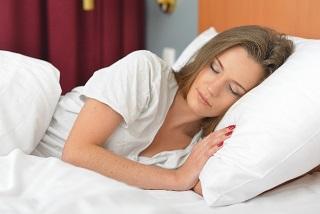 まるで夢みたい!睡眠時間を利用する寝るだけダイエット