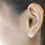 耳つぼマッサージで小顔美人になる方法